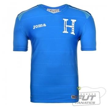Camisa Joma Honduras Away 2014