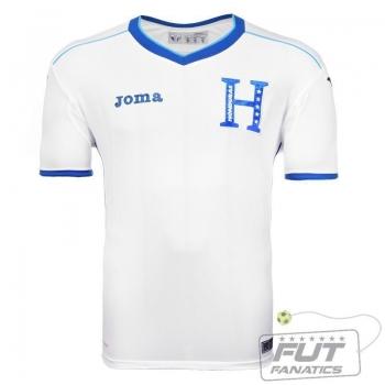 Camisa Joma Honduras Home 2014