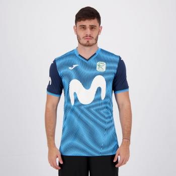 Camisa Joma Inter Movistar Futsal Home 2021