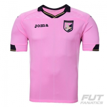 Camisa Joma Palermo Home 2015