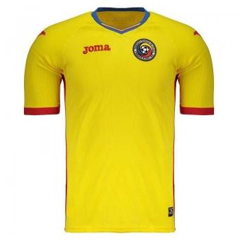 Camisa Joma Romênia Home 2016