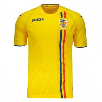 Camisa Joma Romênia Home 2019