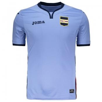 Camisa Joma Sampdoria Third 2017 MUDOU PARA 30799