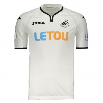 Camisa Joma Swansea Home 2018 Premier League