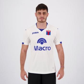Camisa Joma Tigre Away 2020