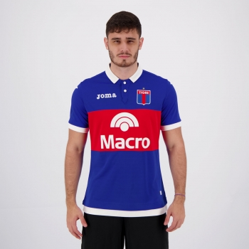 Camisa Joma Tigre Home 2020