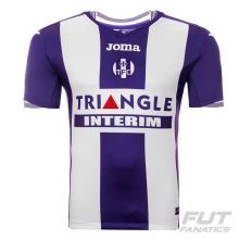 Camisa Joma Toulouse Home 2016