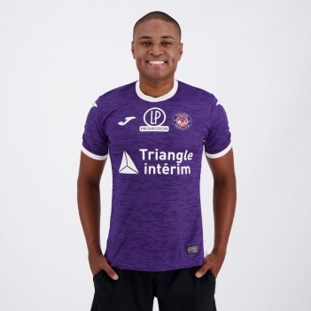 Camisa Joma Toulouse Home 2021