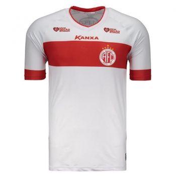 Camisa Kanxa América RN II 2018