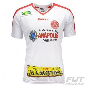 Camisa Kanxa Anapolina II 2015