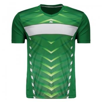Camisa Kanxa Bage Verde