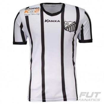 Camisa Kanxa Bragantino I 2016