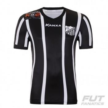 Camisa Kanxa Bragantino II 2016