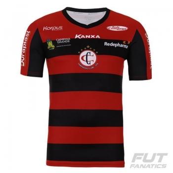 Camisa Kanxa Campinense I 2016