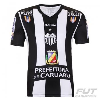 Camisa Kanxa Central Sport I 2016