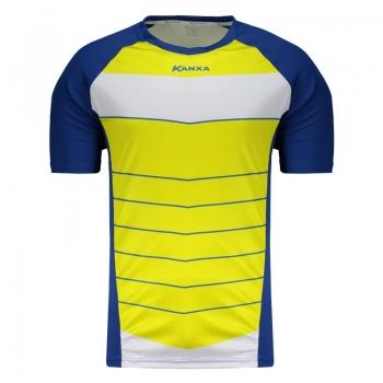 Camisa Kanxa Colorado Royal