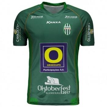 Camisa Kanxa Metropolitano II 2017