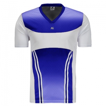 Camisa Kanxa Pop Biro Branca