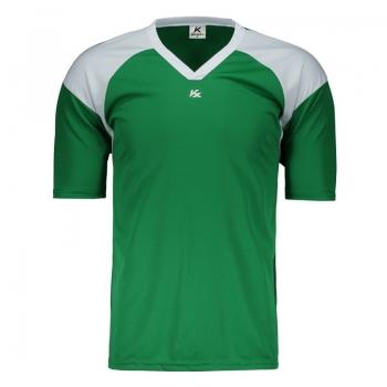Camisa Kanxa Pop Linz Verde