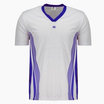 Camisa Kanxa Pop Lomp Branca