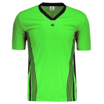 Camisa Kanxa Pop Lomp Verde