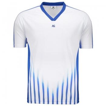 Camisa Kanxa Pop Lond Branca