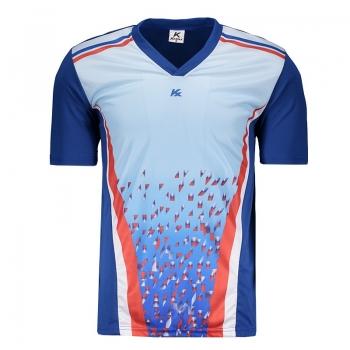 Camisa Kanxa Pop Muve Royal
