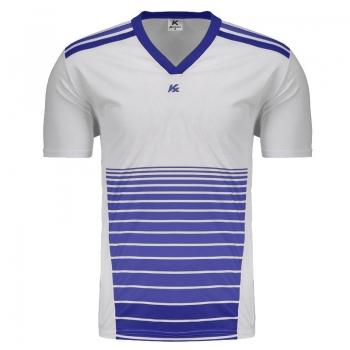 Camisa Kanxa Pop Tane Branca