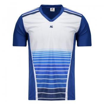 Camisa Kanxa Pop Tane Royal
