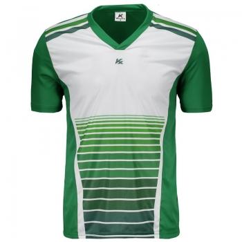 Camisa Kanxa Pop Tane Verde
