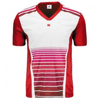 Camisa Kanxa Pop Tane Vermelha