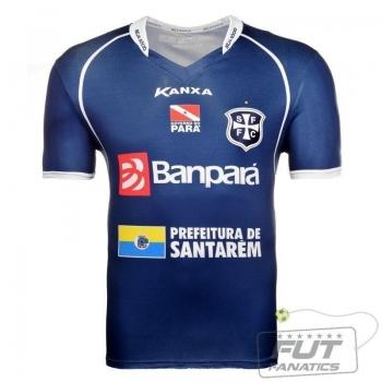 Camisa Kanxa São Francisco I 2014