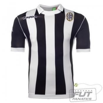 Camisa Kappa AC Siena Home 2014
