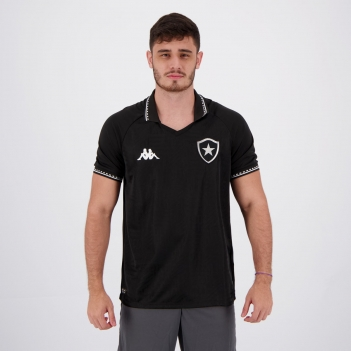 Camisa Kappa Botafogo II 2021