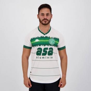Camisa Kappa Guarani II 2021