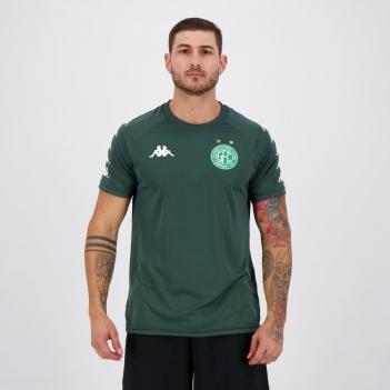 Camisa Kappa Guarani Treino 2021