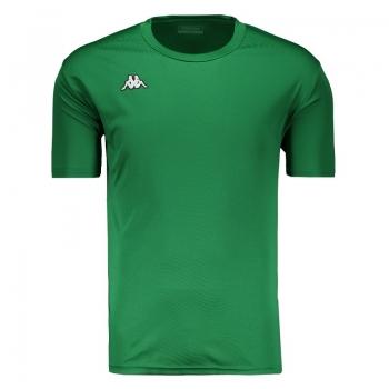 Camisa Kappa Modena Verde