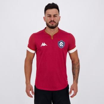 Camisa Kappa Remo III 2020