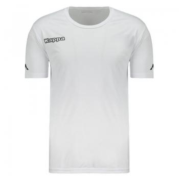 Camisa Kappa Xoron Branca