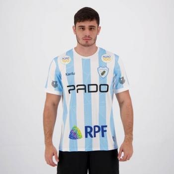 Camisa Karilu Londrina I 2021
