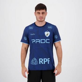 Camisa Karilu Londrina III 2021