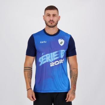 Camisa Karilu Londrina Série B 2021