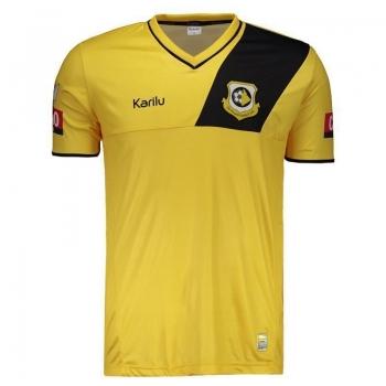 Camisa Karilu São Bernardo I 2017