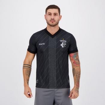 Camisa Karilu Treze da Paraíba III 2021