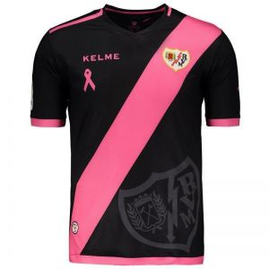 Camisa Kelme Rayo Vallecano Away 2016