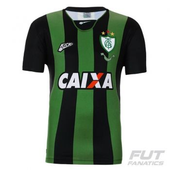 Camisa Kickball América Mineiro I 2016