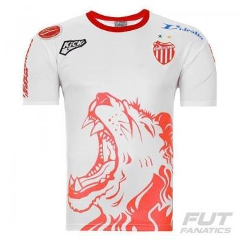Camisa Kickball Villa Nova AC II 2016