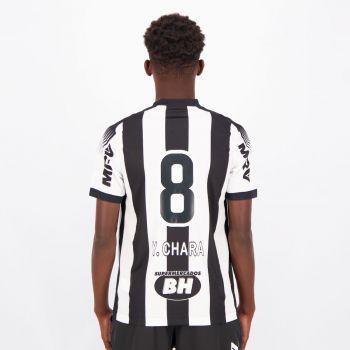 Camisa Le Coq Atlético Mineiro I 2019 8 Chara