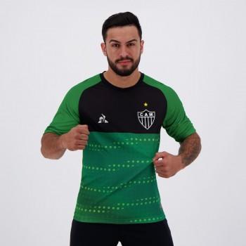 Camisa Le Coq Sportif Atlético Mineiro Goleiro I 2020
