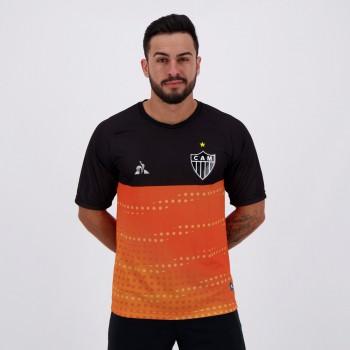 Camisa Le Coq Sportif Atlético Mineiro Goleiro II 2020